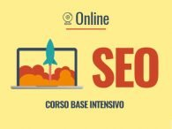 corso SEO online