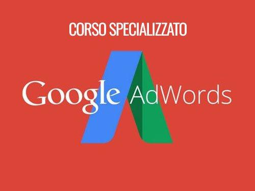 Corso adwords milano