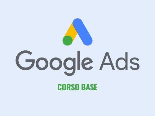 corso google ads milano